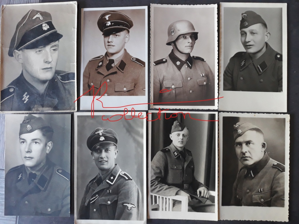 Le 3. Reich devant l' objectif Inked270