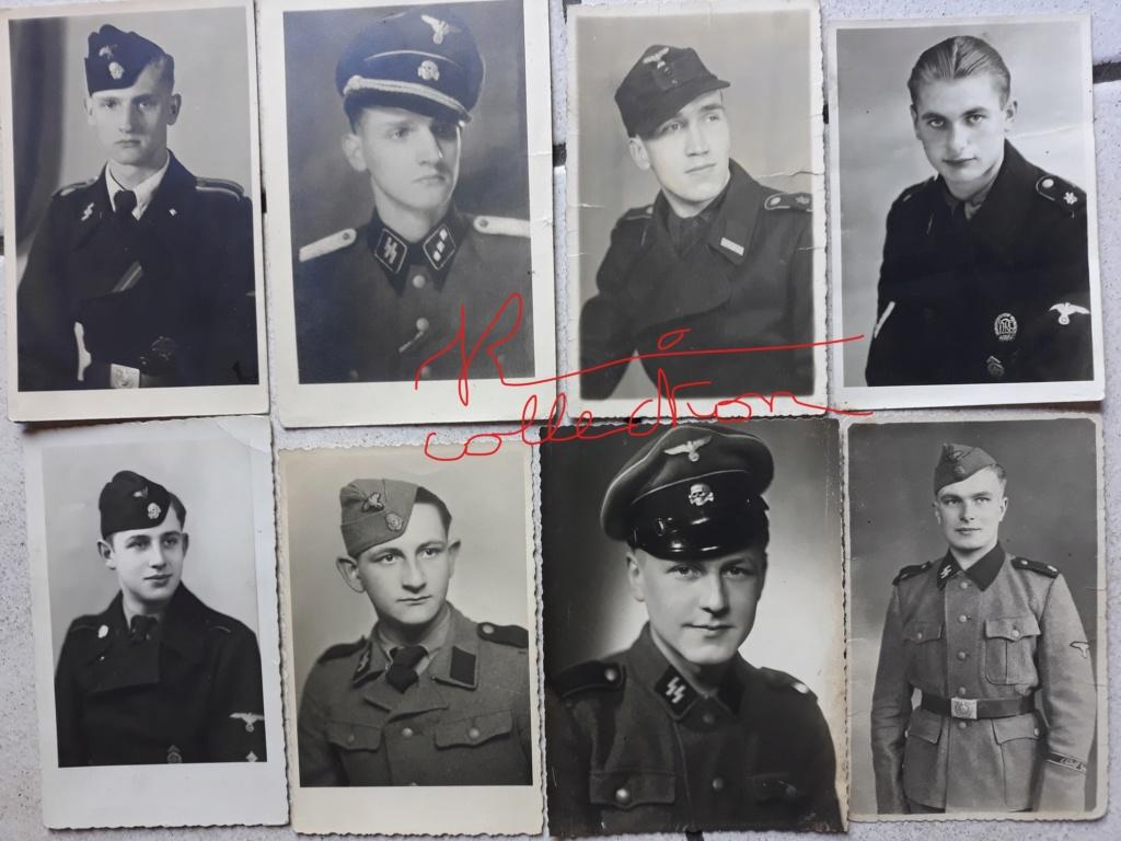 Le 3. Reich devant l' objectif Inked272