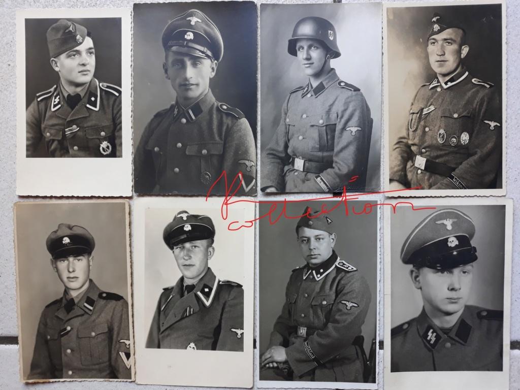 Le 3. Reich devant l' objectif Inked273