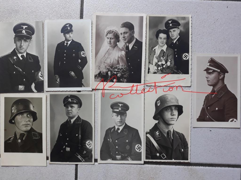 Le 3. Reich devant l' objectif Inked275