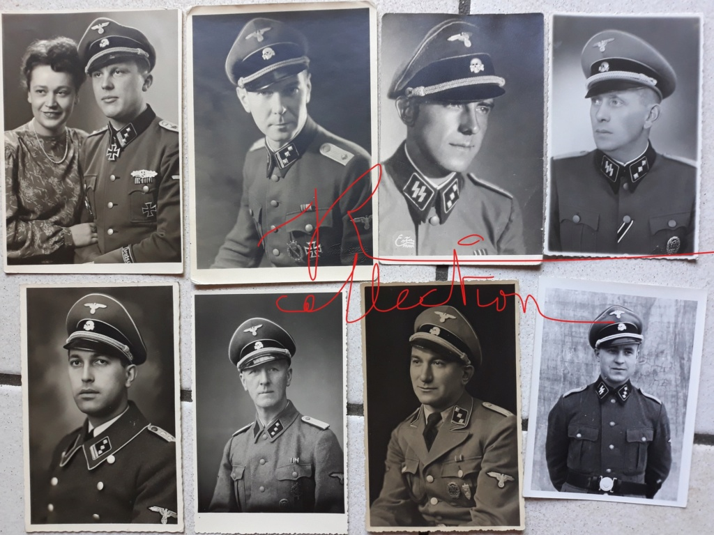 Le 3. Reich devant l' objectif Inked276