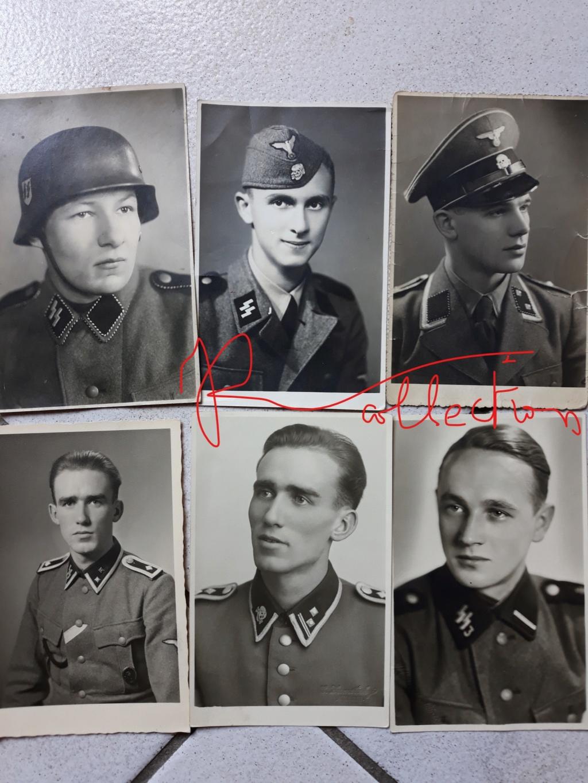 Le 3. Reich devant l' objectif Inked277