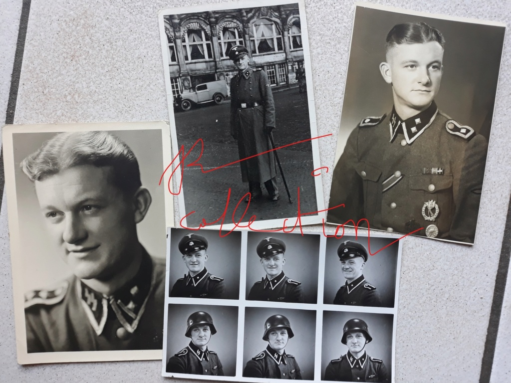 Le 3. Reich devant l' objectif Inked278