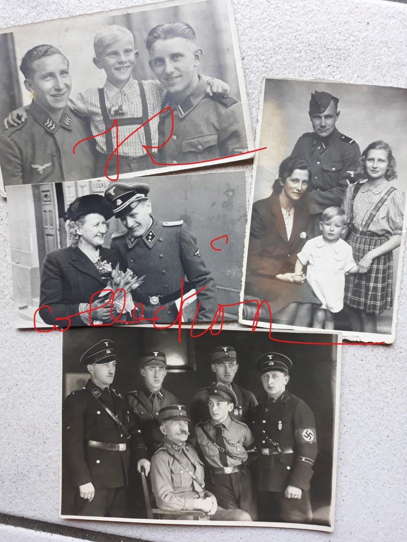 Le 3. Reich devant l' objectif Inked280