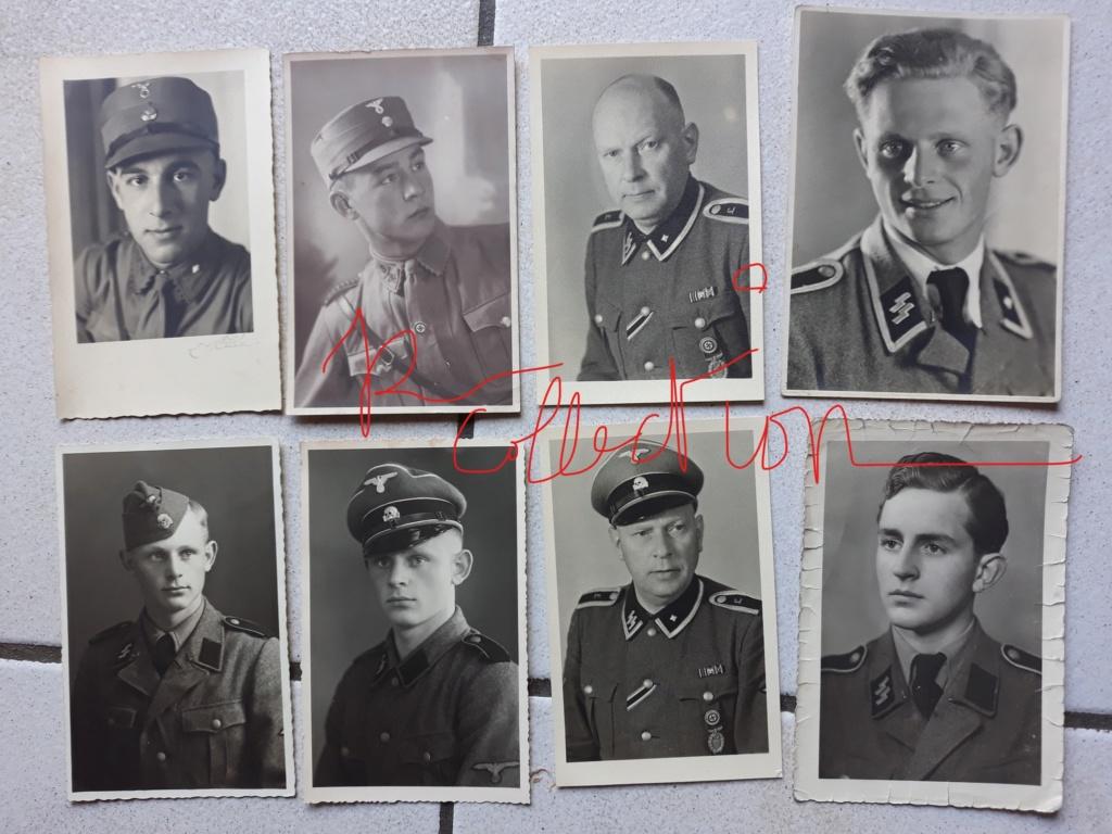 Le 3. Reich devant l' objectif Inked281