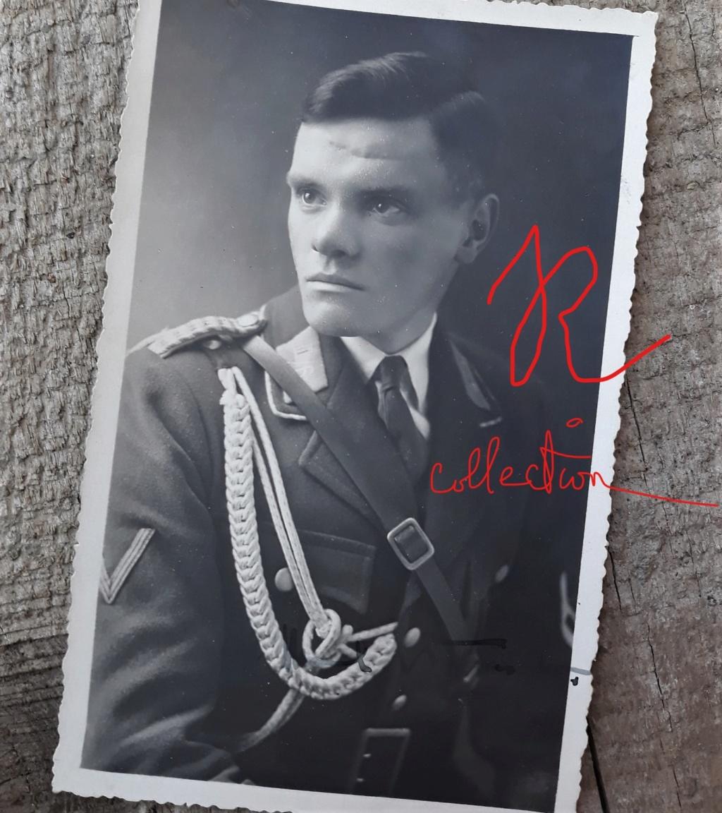 Le 3. Reich devant l' objectif Inked288