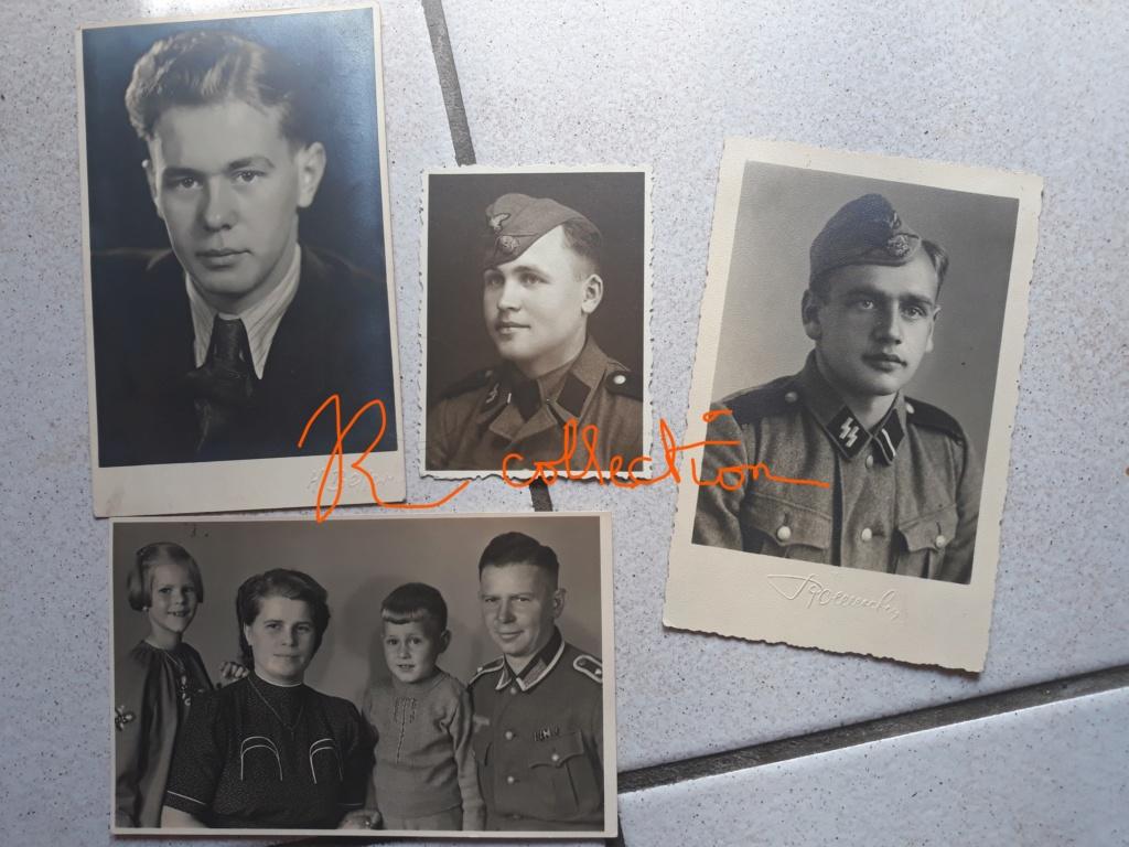 Le 3. Reich devant l' objectif Inked291
