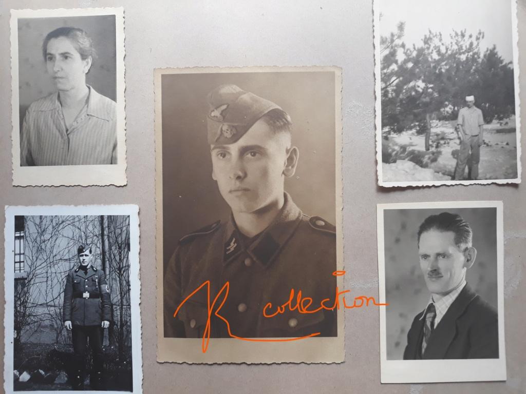 Le 3. Reich devant l' objectif Inked292