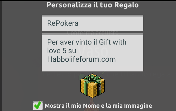 [HLF GAME] San Valentino: Esito Gift with love #5 Img_2098