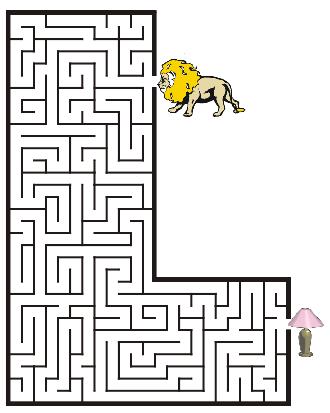 [SPECIAL GAME] Missione: Labirinto e CruciPuzzle! Lab_l10