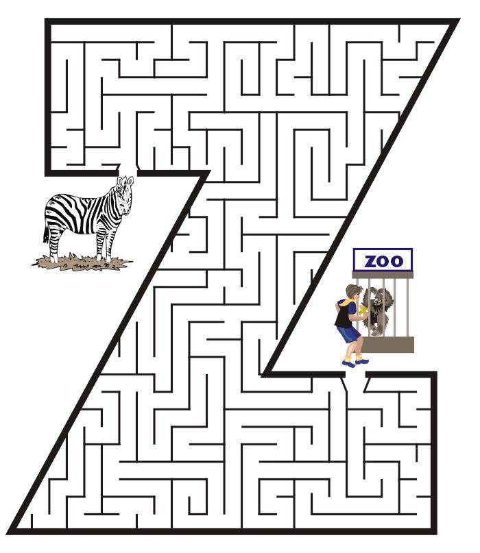 [HLF GAME] Missione: Labirinto! Lab_z10