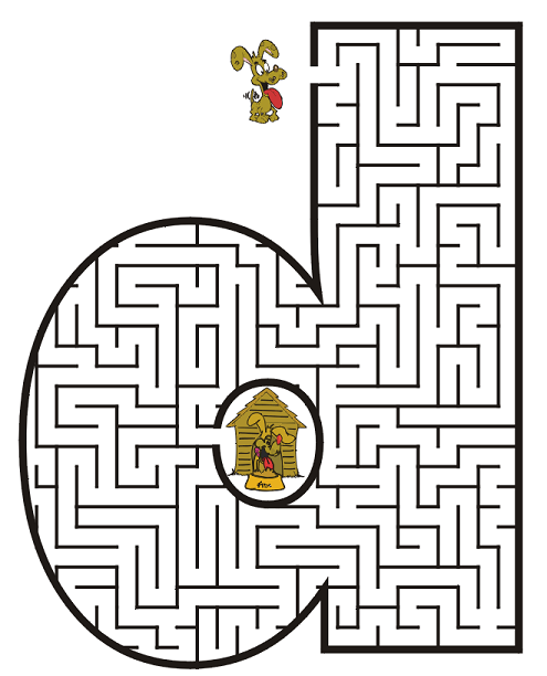 [SPECIAL GAME] Missione: Labirinto e Cruciverba! Labi11