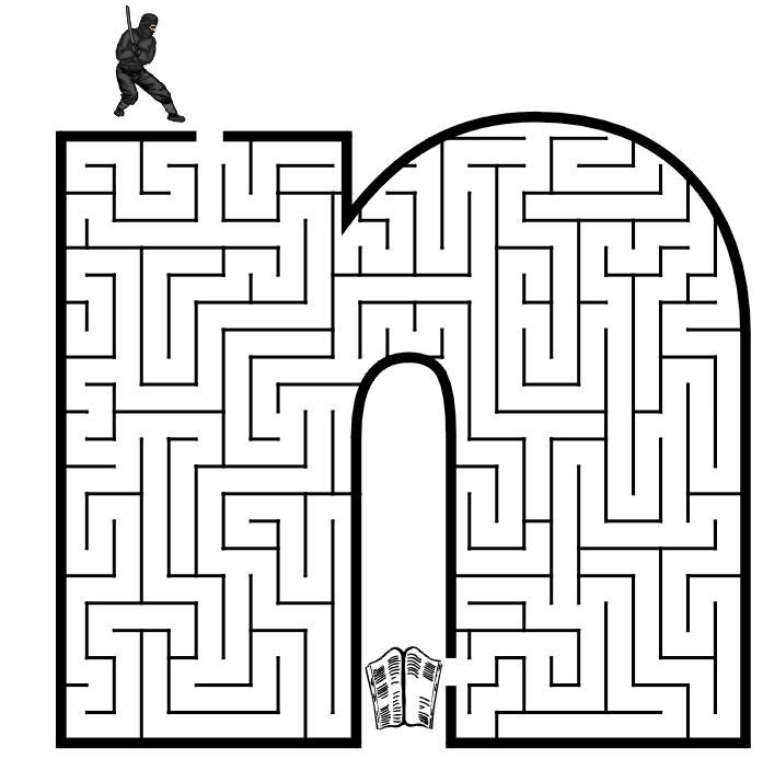 [SPECIAL GAME] Missione: Labirinto e 4 immagini e 1 parola! Labiri15