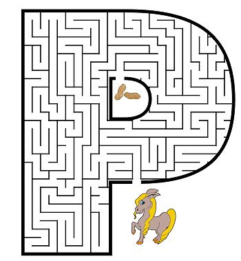 [SPECIAL GAME] Missione: Labirinto e Anagrammi! Labiri18
