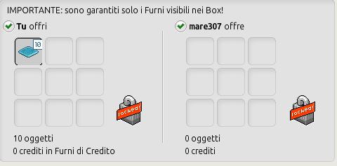 [HLF] Negozio Missioni: I vostri acquisti 2017/2018/2019/2020 Mare3018