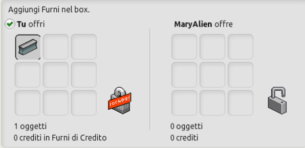 [HLF GAME] Esito Missione: Buona Domenica! Mary_d10