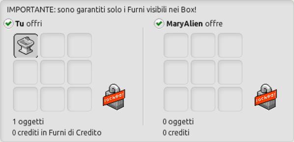 [HLF GAME] Esito Missione: Unisci i puntini! Mary_l10