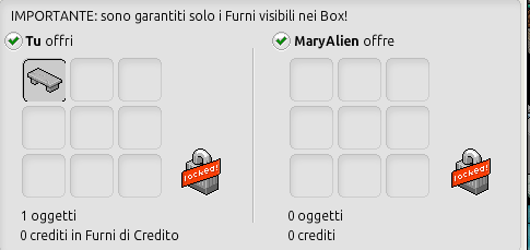 [SPECIAL GAME] Esito: L'associazione! Maryal10