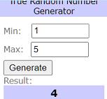 [SPECIAL GAME] Esito: Scrigni Magici! Rando400