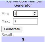 [SPECIAL GAME] Esito: L'associazione! Rando418
