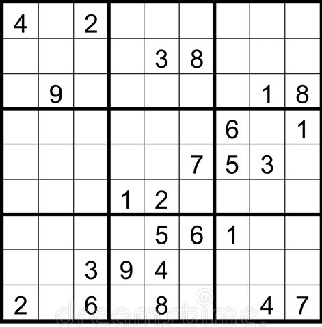 [HLF GAME] Missione: Sudoku! Sudoku10