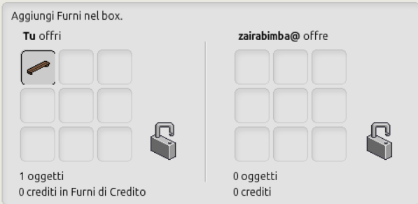[HLF GAME] Esito Missione: Buona Domenica! Zaira11