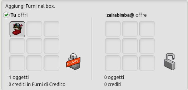 [HLF GAME] Esito Missione: Buona Domenica! Zaira_14
