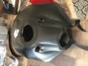 Vente tapis réservoir noir XJR1300 Bagster neuf 111