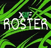 XWF Roster