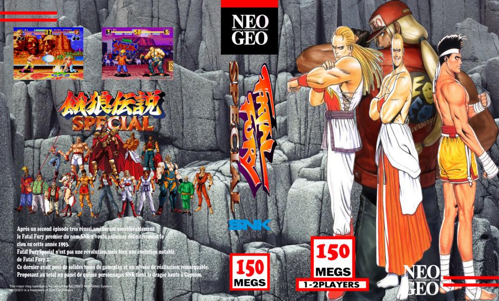 insert neo geo AES japan Fatal_12