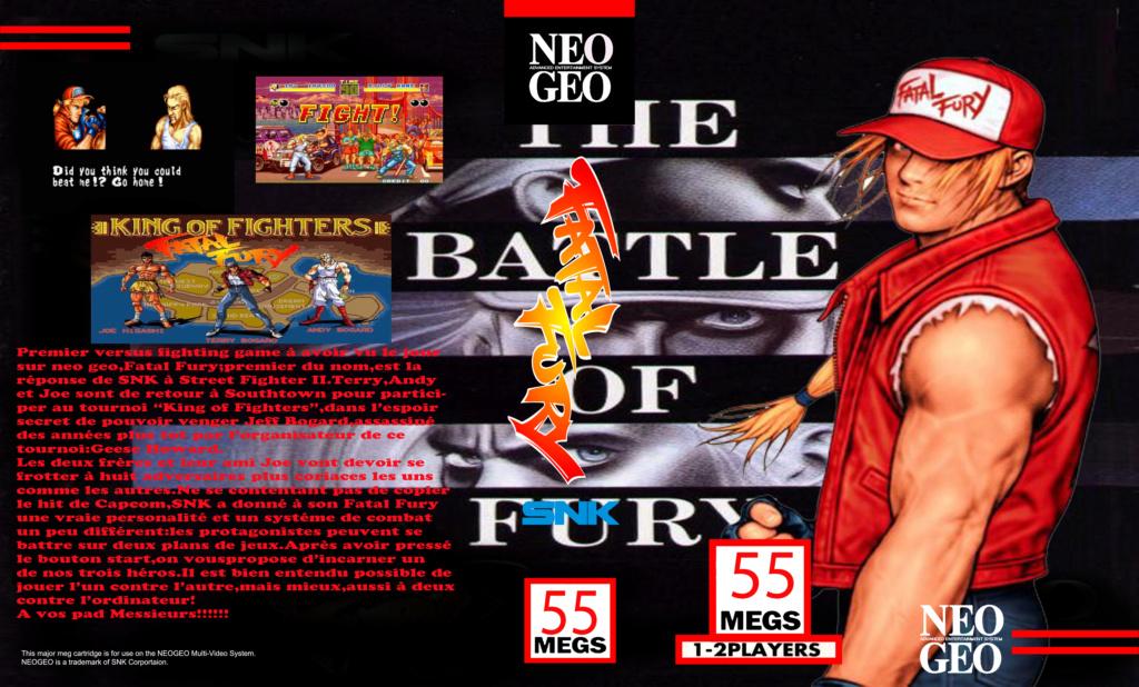 insert neo geo AES japan Fatl_f10