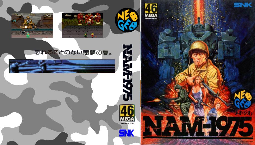 insert neo geo AES japan Nam_1912
