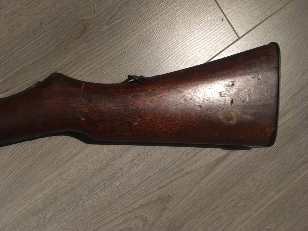 Identif Arisaka type 38 japonais  04149a10