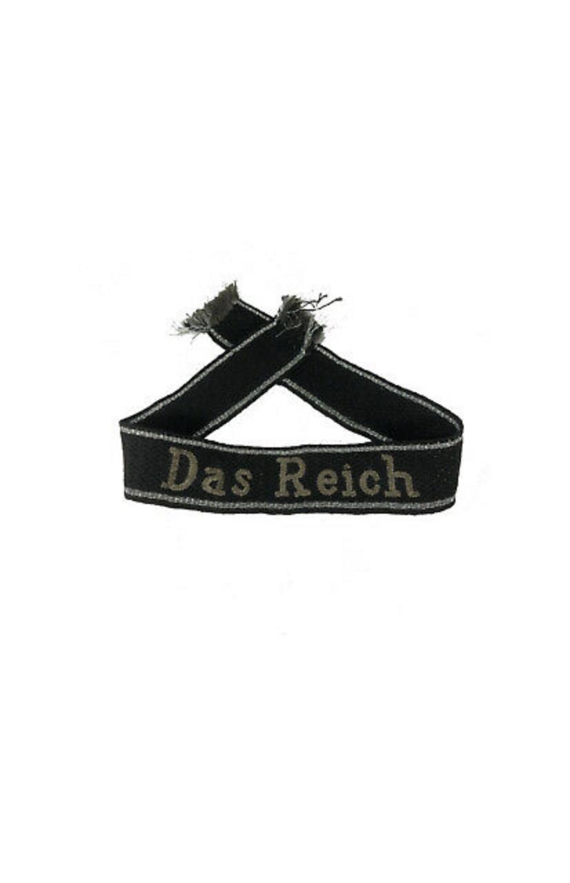 Bande de bras Das Reich  70153110