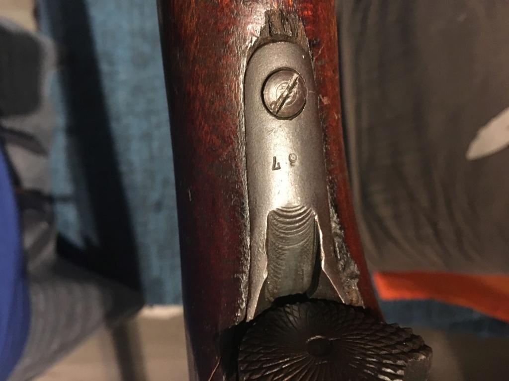 Identif Arisaka type 38 japonais  82f66610