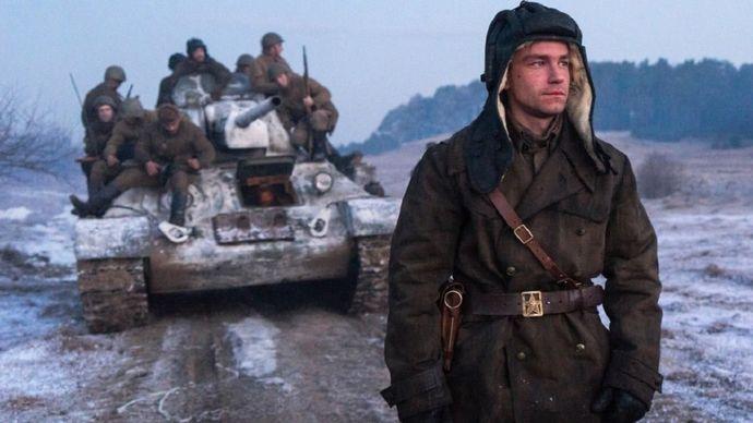 Cinéma : les films de guerre - Page 6 01561310