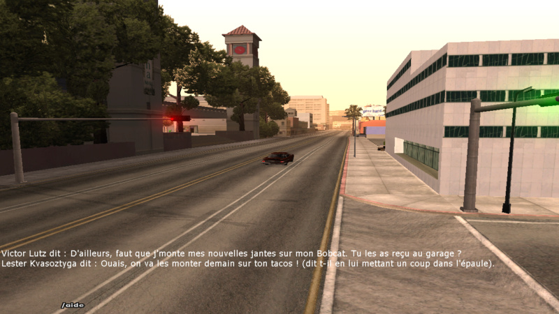 Street Santos Racers | Screenshots & Vidéos Sa-mp-43