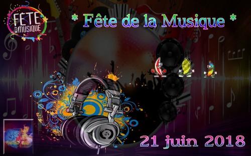 La fête de la Musique le jeudi 21 juin 2018 Fete_d10