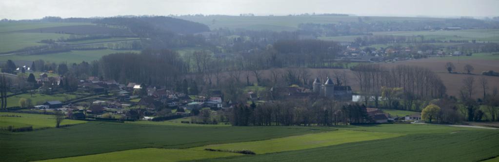 Chateau d'Ohlain Panora10