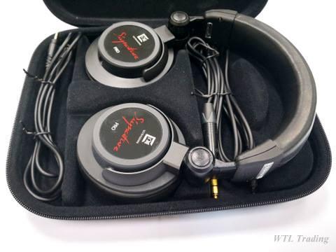 Ultrasone Signature Pro Headphones (Showroom Unit)  57343411