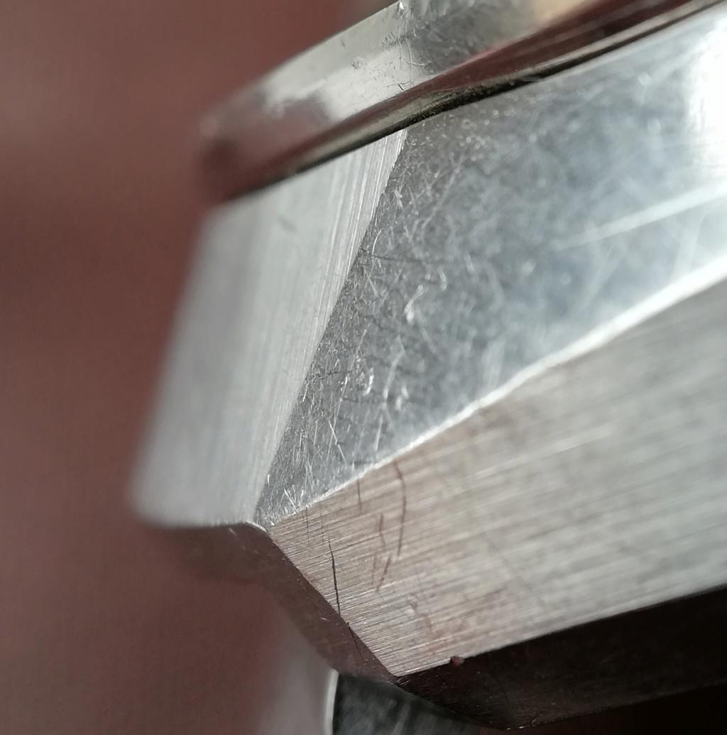 [Baisse de prix][Vends] Seiko 6138-0040 « Bullhead » Img_2171