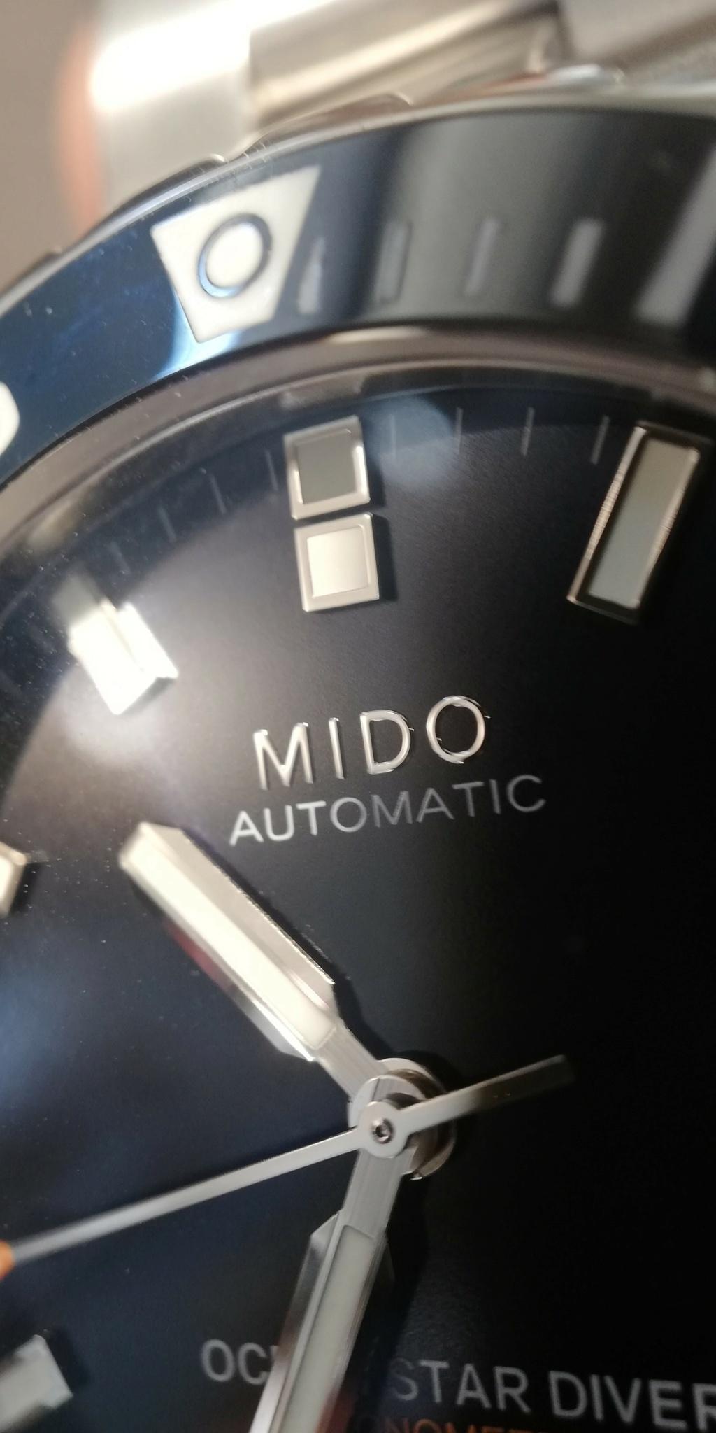 Mido - Une très belle MIDO  Img_2432