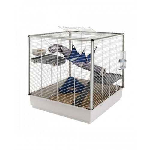 A Vendre Cage Ferplast Furet/Rat/ Rongeur XL et Cage Freddy Savi 92 RP 57062410