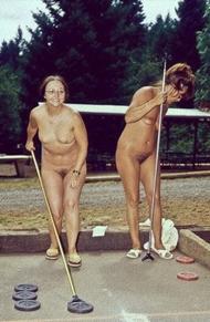 Les bienfaits de rester nu dans un sauna - Page 2 1tumbl13
