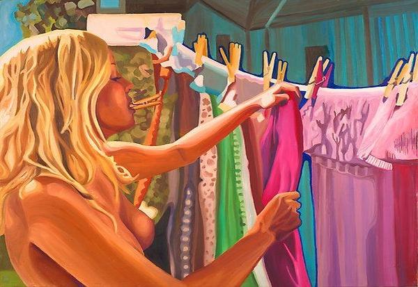 Votre première tâche extérieure nudiste du printemps? - Page 2 55360010