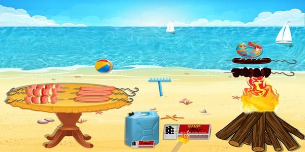 D'habitude, prenez-vous un repas à la plage? 750x7510