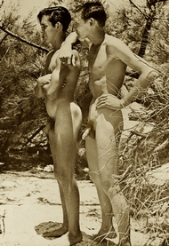 Aimez-vous flirter à la plage? Aunt_s12