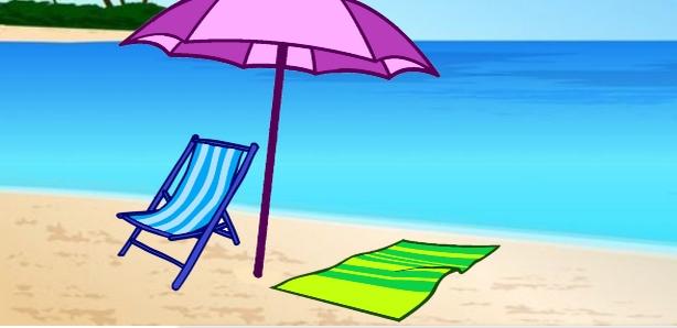 Surtout assis ou allongé à la plage ? Beach-13