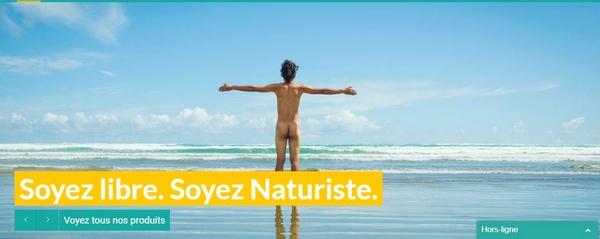 Une entreprise locale et originale qui promeut le naturisme Captur12