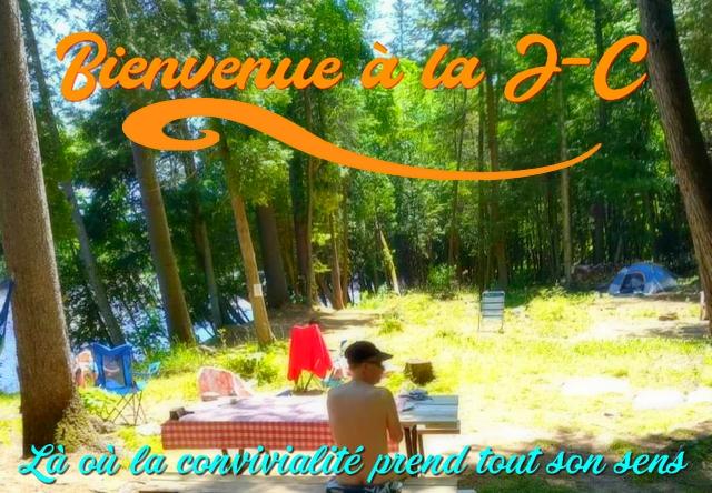 Splendide coin naturiste près de Québec ! - Page 2 Jctabr14